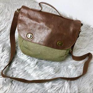 Mossimo Supply Co. Messenger Bag